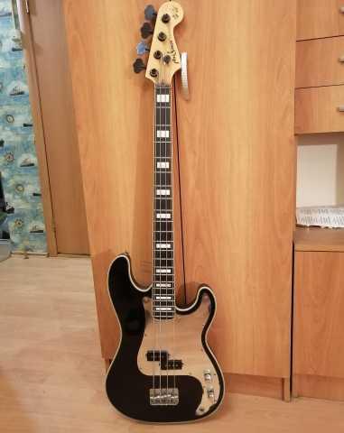 Продам бас гитару Алика Грановского (Ария, Маст