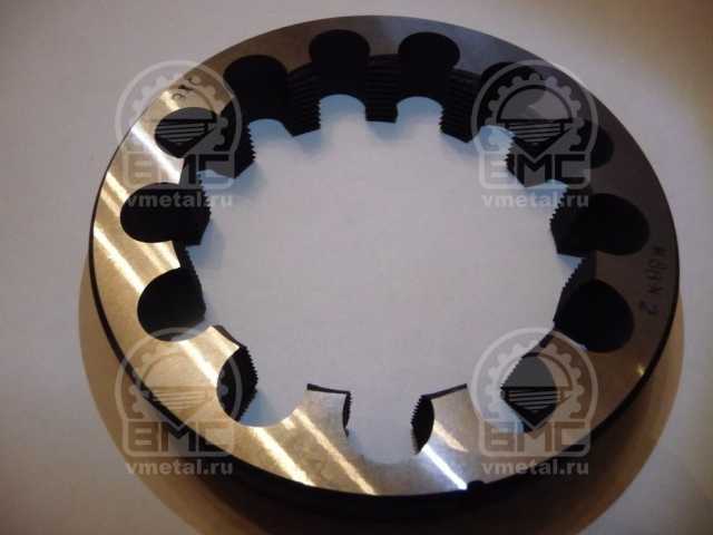 Продам: Плашки для восстановления осей М75х1,5