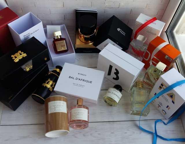 Продам: парфюмерия