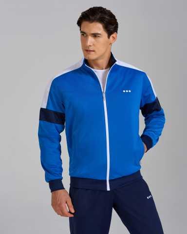 Продам: Спортивный мужской костюм синий