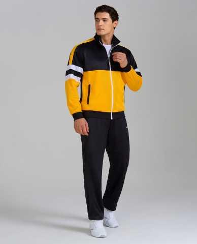 Продам: Желтый мужской спортивный костюм