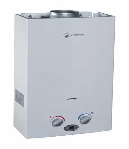 Продам: Газовый проточный водонагреватель