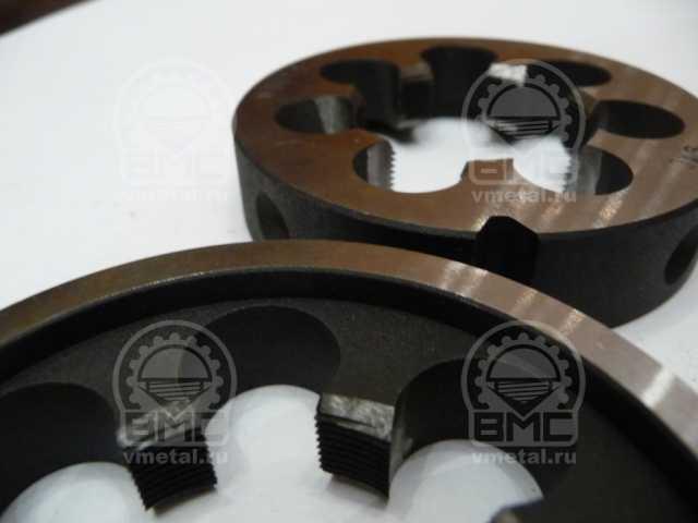 Продам: Плашка М75х1,5, М72х2 левая и правая