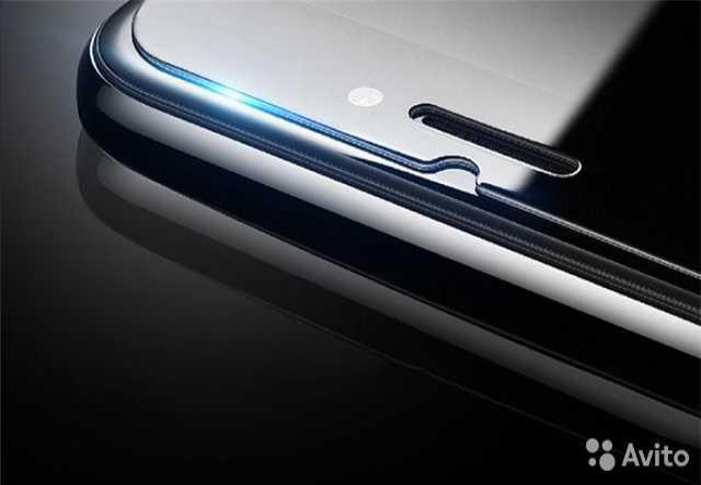 Продам Защитные стекла для iPhone 6