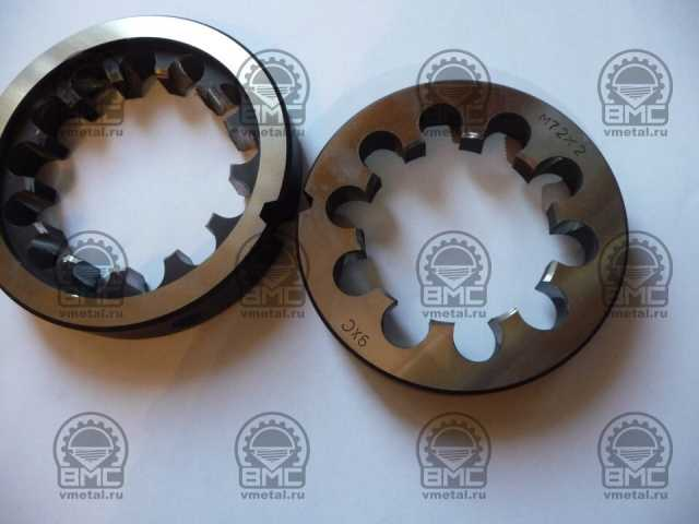 Продам: Плашка М75х1,5,М64х1, 5 ремонт прицепов