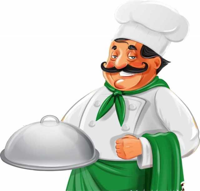 Вакансия: Требуется повар