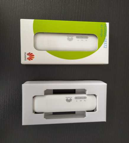 Продам: 3G/4G модемы