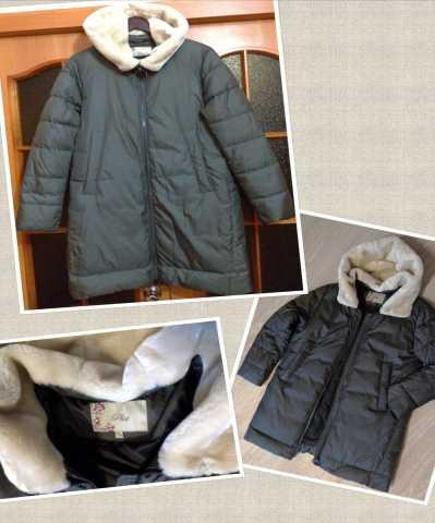 Продам: Новая куртка зима