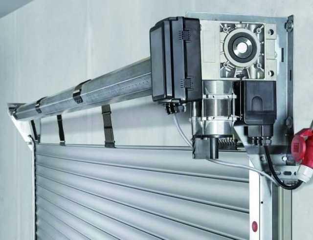 Предложение: Ремонт автоматики ворот, шлагбаума