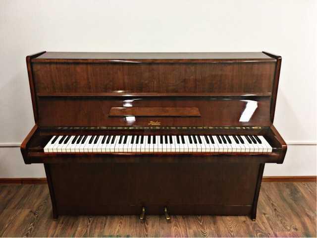 Продам: Пианино RÖSLER с бесплатной доставкой