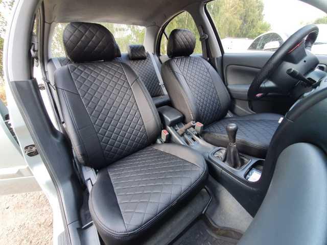 Продам: Авточехлы «Автопилот»