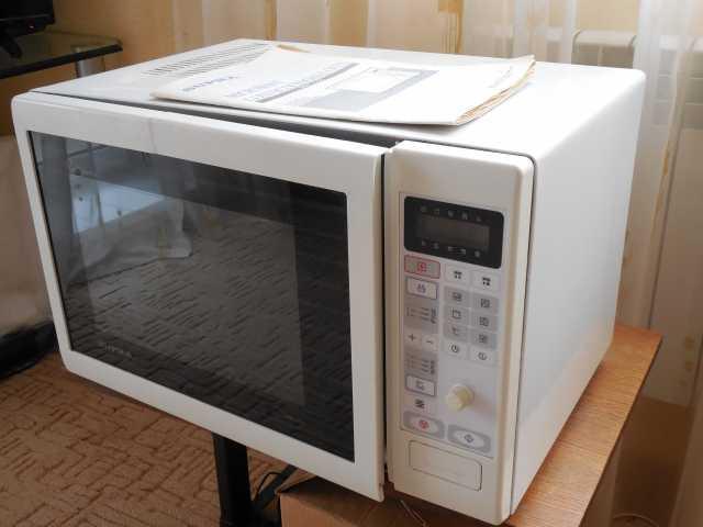 Продам: СВЧ-печь