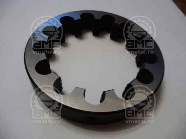 Продам: Плашка для осей saf М75х1,5