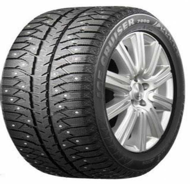 Продам: Шина Bridgestone Ice Cruiser 7000 S 205/