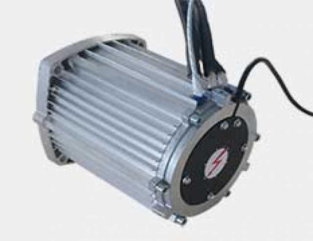 Продам: Электромотор для мотоцикла