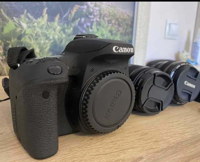 Продам: Комплект фототехники