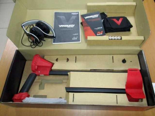 Продам: Металлоискатель Minelab VANQUISH 440