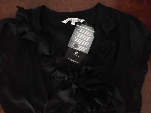 Продам: Блузка на корсете
