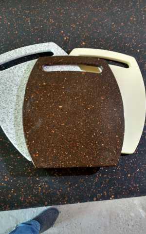 Продам: Доска разделочная искусственный камень