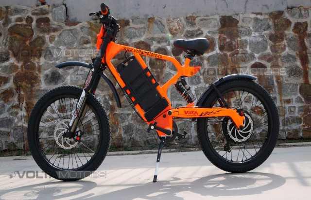 Продам: Электрический велосипед
