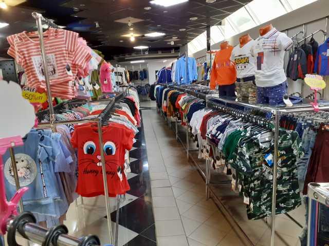 Предложение: продаем одежду,обувь и аксесуары