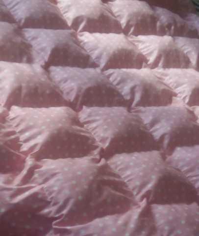 Продам: Одеяла стеганные