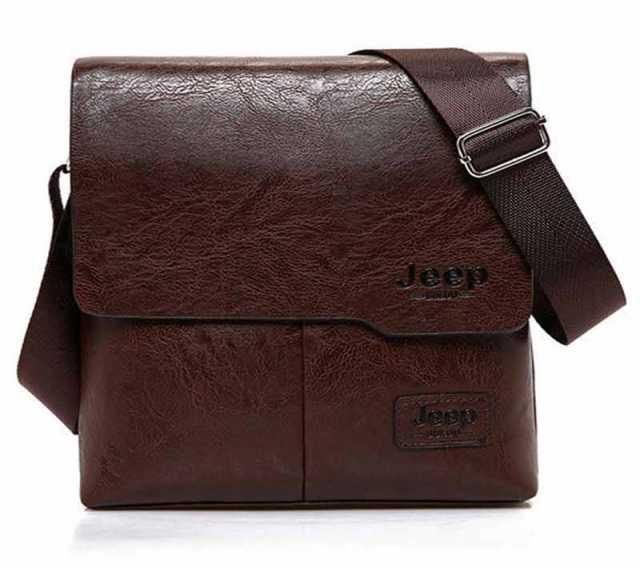 Продам: Мужская сумка Jeep Buluo через плечо