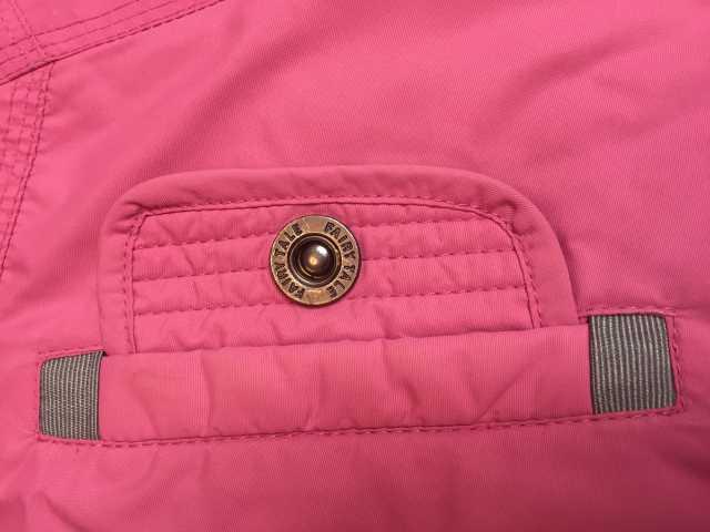 Продам: Комплект Куртку и штаны зимние на девоч
