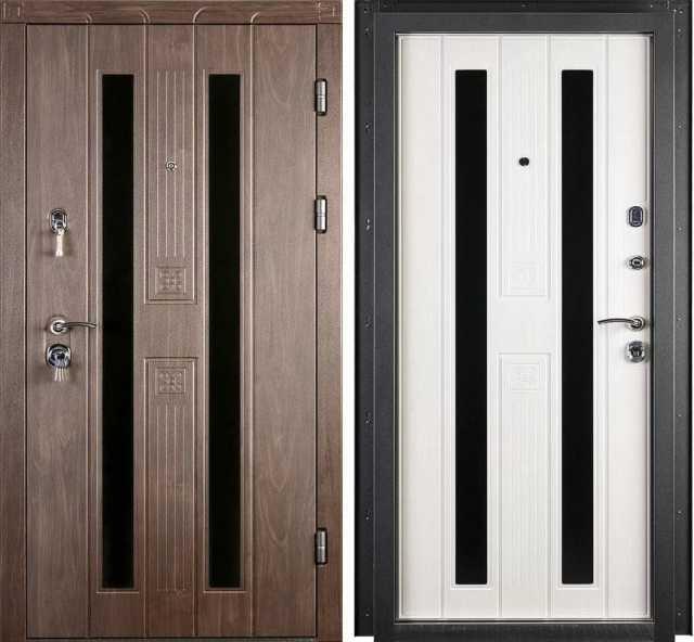 Продам: Железные утеплённые входные двери скидки