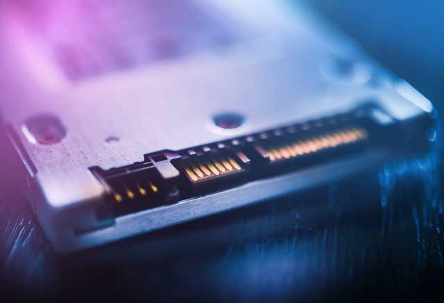 Куплю: SSD