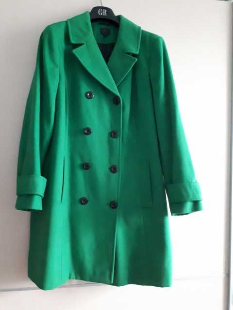 Продам: Новое пальто- бушлат 52 Англия