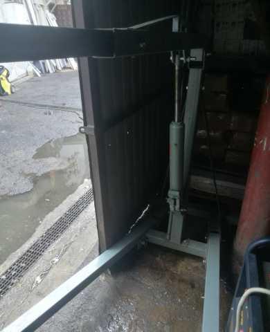 Продам: Кран складной 2 тонны Т62202 AE&T