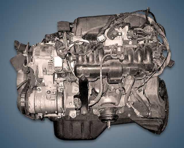 Продам: контрактный двигатель Toyota