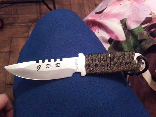 Продам: нож