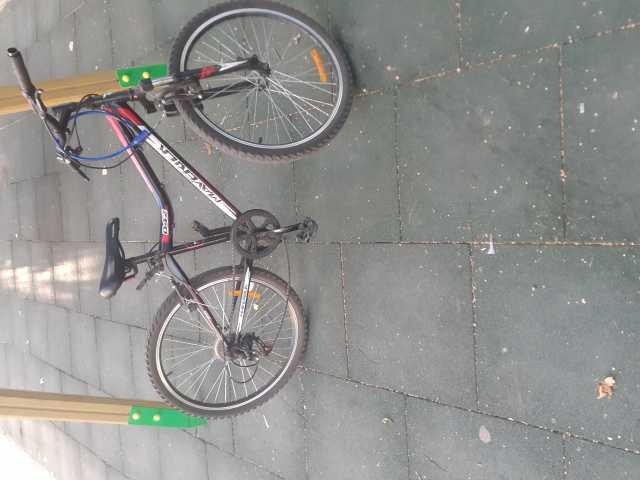 Продам: подростковый велосипед