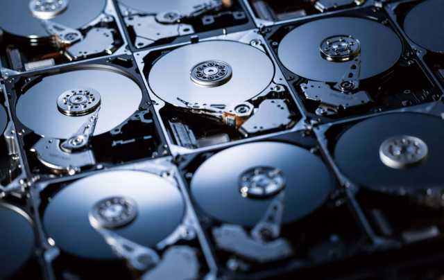 Куплю: жесткий диск