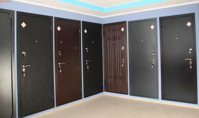 Продам: выставочные образцы, уценки дверей