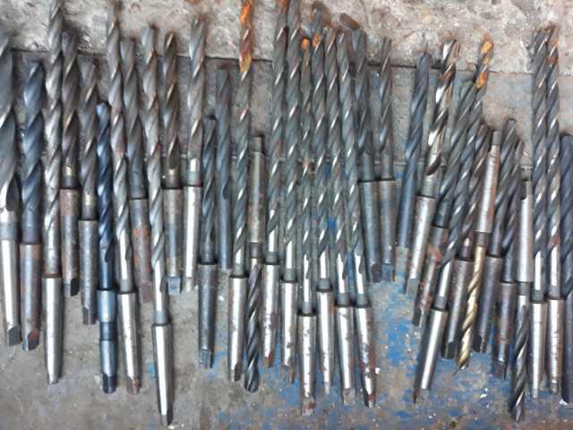 Продам: Сверла по металлу одним лотом