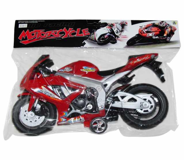 Продам: Мотоцикл фрикционный 35 см , Тилибом (По
