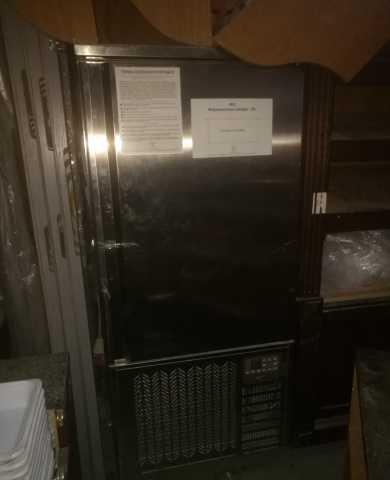 Продам: Аппарат шоковой заморозки Desmond