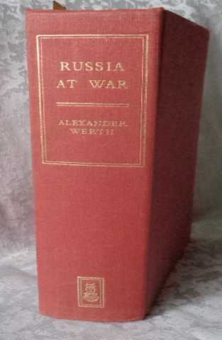Продам: книга Russia at war 1941-1945 Alexander
