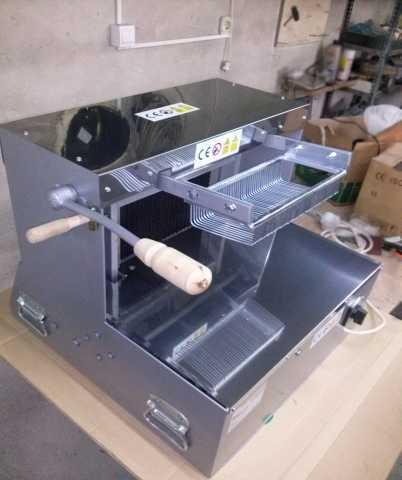 Продам: Машина для резки грибов на слайсы