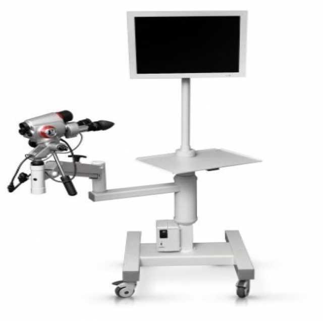 Продам: Кольпоскоп оптический ALScope