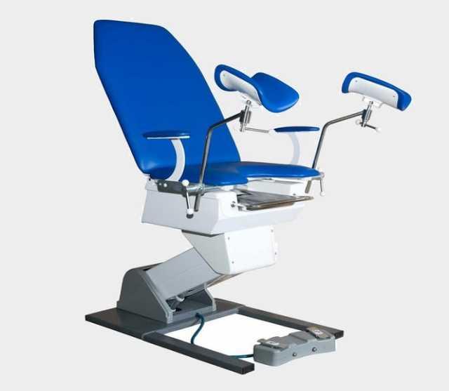 Продам: Кресло гинекологическое-урологическое