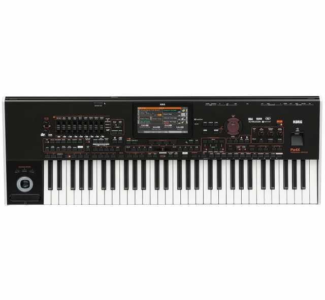 Продам Korg Pa4X 61 Key Professional Arranger K