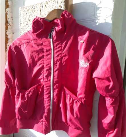 Продам: Куртка ветровка