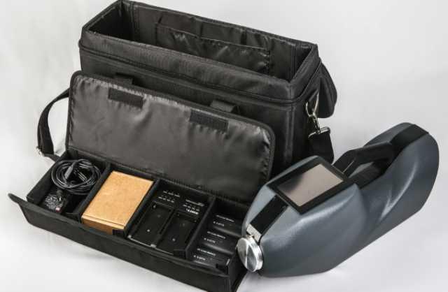 Продам: Детектор обнаружения взрывчатых веществ