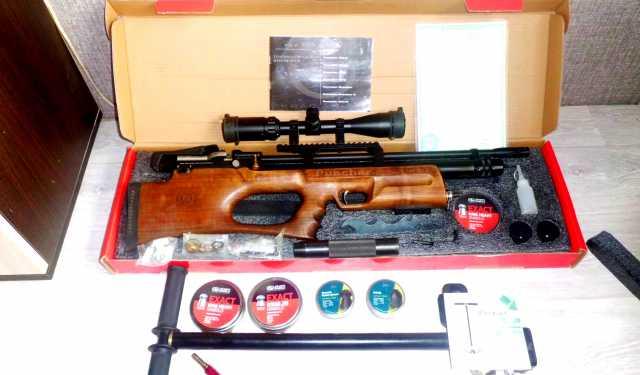 Продам: винтовка пневматическая