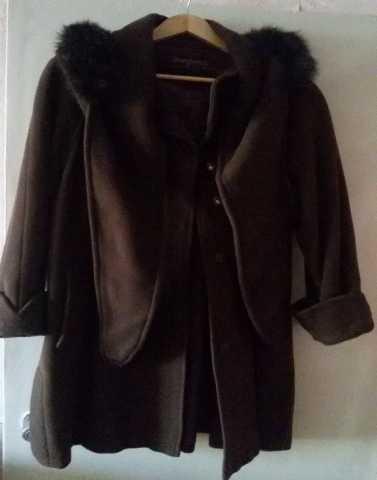 Продам: Пальто демисезонное Berghaus Голландия