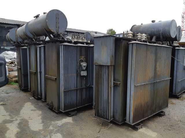 Куплю: Трансформаторы ТМГ, ТМ, ТМГ-Сэщ, ТСЗ